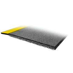 3M Safety-Walk Cushion Matting 5270E, Black, 914mmx 3m, 1/case
