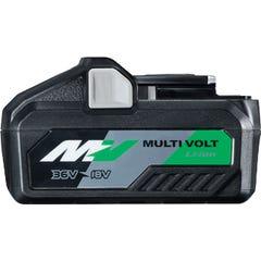 Hikoki 18V/36V Multivolt Li-Ion Battery 8/4Ah