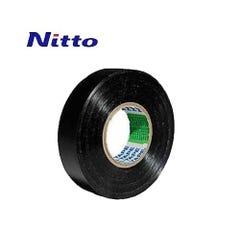Nitto PVC Electrical Tape 18mm x 10m Black