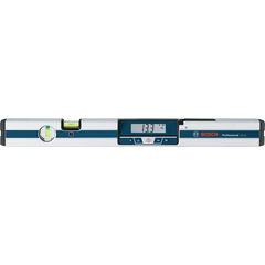 Bosch 600mm Digital Inclinometer GIM 60 Professional