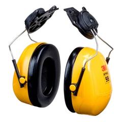 3M PELTOR Select Performance H9 Series, Helmet Attached Earmuff H9P3G 290
