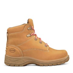 Oliver PB 49 Series Women's Lace Up Boot - Wheat