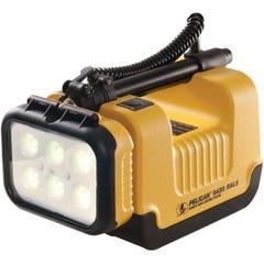Pelican 9430 Remote Area Light Yellow