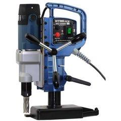 Nitto 240V 950W Manual Feed Atra Ace Magnetic Base Drill