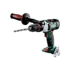 Metabo SB 18 LTX-3 BL I 4.0 K 18V 3 Speed Hammer Drill/Screwdriver 120Nm 4.0Ah LiHD Kit (AU60235640)