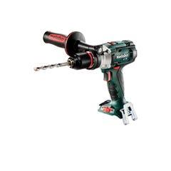 Metabo SB 18 LTX Impuls 18V 110 Nm Cordless Hammer Drill Skin Only