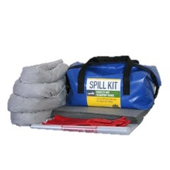 Spill Crew Spill Kit – Vehicles and Transport General Purpose up to 40L