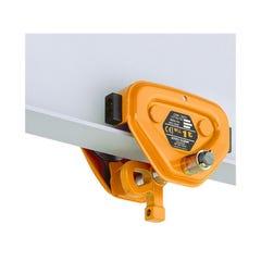 KITO PWB Anchor TSP Series Manual Push Trolleys 5T