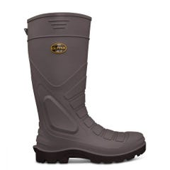 Oliver WB 22 Series Safety Gumboot - Grey