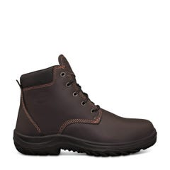 Oliver WB 26 Series Lace Up Boot - Claret