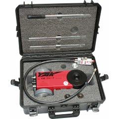 Larzep Air Hydraulic Portable Jack 140 mm